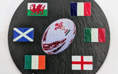Six Nations Rugby Championship 2019
