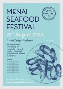 Menai Bridge Sea Food Festival