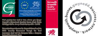 Cyngor Gwynedd, Visit Wales, Gwynedd Business Network