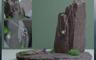 Little Climbers