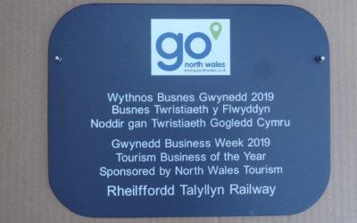 Gwynedd Business Awards 2019