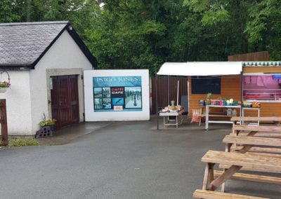 Gerlan Cafe, Butchery and Farm Shop