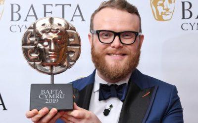 BAFTA Cymru – Glittering Awards Ceremony