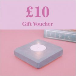 Buy Inigo Jones Gift Voucher worth £10.00 to spend Online or In store