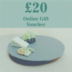£20.00 Online Gift Voucher