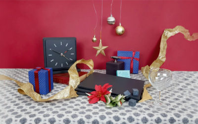 4 weeks until Christmas – Give the Gift of Slate!